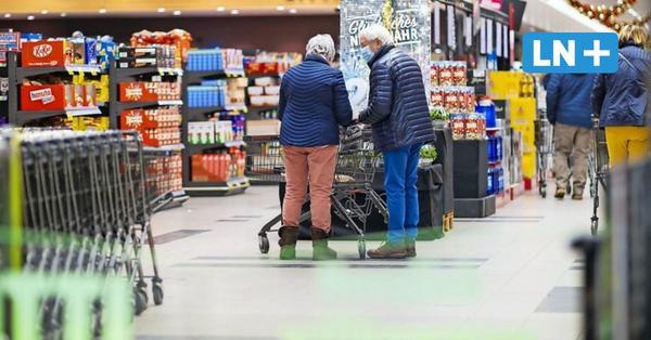 Gemeinsam einkaufen ist wieder erlaubt