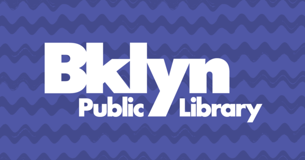Black American Library Card Project   Brooklyn Public Library