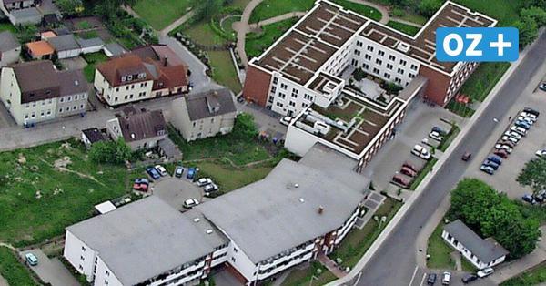 Vorwürfe nach tödlichem Corona-Ausbruch in Grimmener Pflegeheim: Wurde nicht informiert?