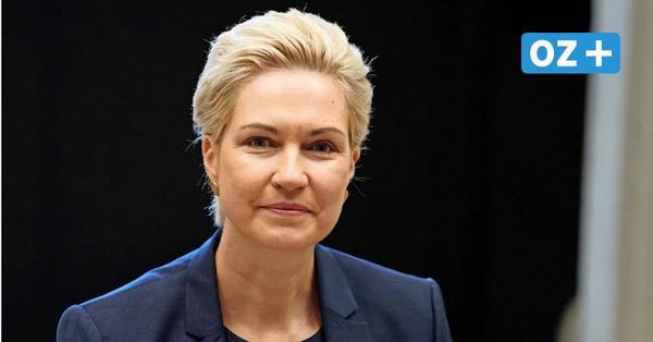 """Schwesig """"StayHome"""": Ministerpräsidentin twittert aus dem Homeoffice"""