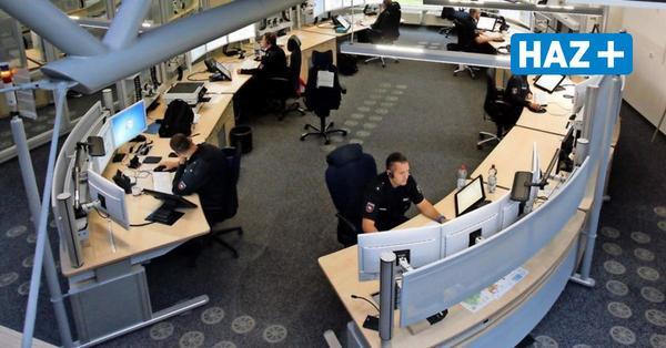 Neues Lagezentrum für die Polizei Hannover kostet 46,4 Millionen Euro