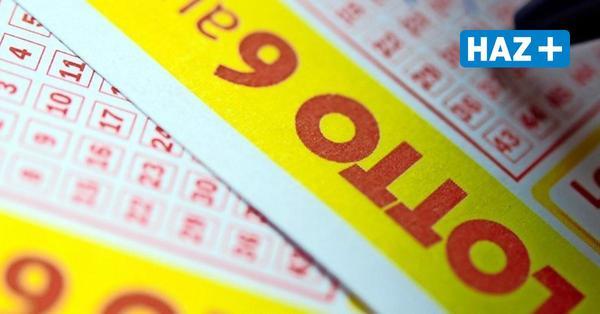 ...der Glückspilz, der 20 Jahre lang 10.000 Euro im Monat kassiert