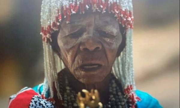 From Beyoncé to the Oscars: Mary Twala, Africa's queen of cinema | The Guardian
