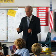 Tech companies ask Biden for more education support, student data