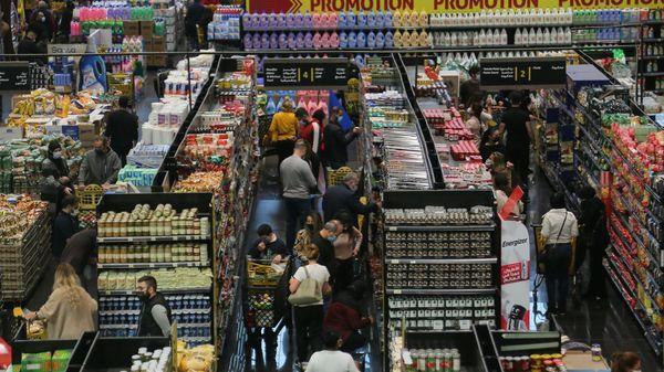 Selbst Supermärkte geschlossen: Libanon ordnet wegen Corona vollständige Ausgangssperre an