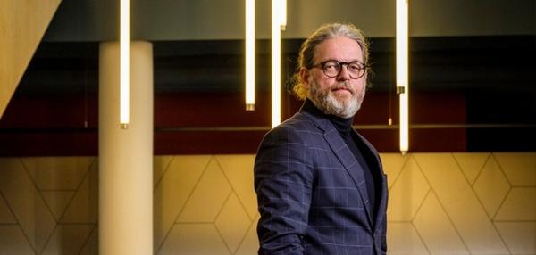 Jeroen Zweers nieuwe columnist voor Advocatie - (Dutch)