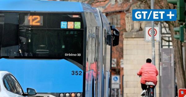 Grüne Welle: Göttingens Busse werden schneller – dank Nahverkehrsplan