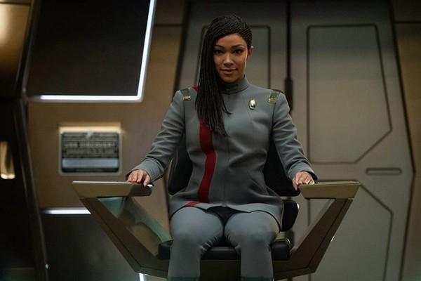 Podcast: 'Star Trek: Discovery' 3x13—'Esa Esperanza es Usted—2ª Parte'