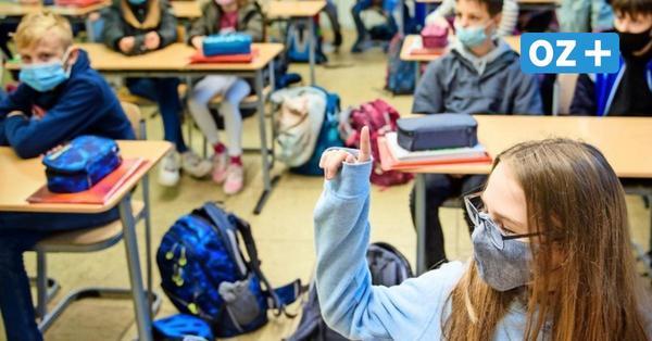 """Kinder und Eltern unzufrieden mit Maskenpflicht an Grundschulen: """"Ich kriege keine Luft"""""""