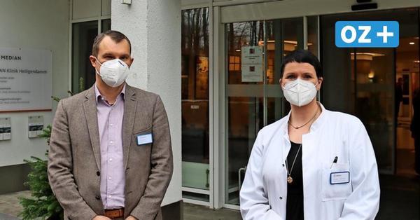 Reha-Klinik in Heiligendamm: So läuft die Therapie für Corona-Patienten