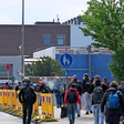 Parallel zum Lockdown: VW verstärkt Corona-Schutzmaßnahmen