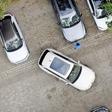 VW Touareg: Ein- und Ausparken jetzt per Fernbedienung