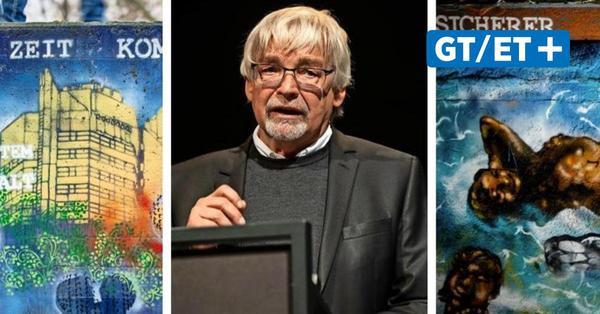 Graffiti am Mühlengraben in Göttingen: Oberbürgermeister Köhler schaltet sich ein