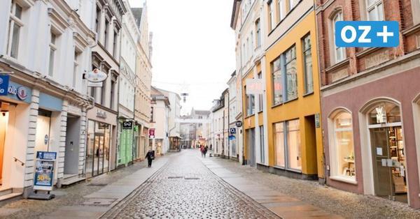 Einzelhändler wollen Läden trotz Lockdown öffnen: Das sagen die Stralsunder dazu