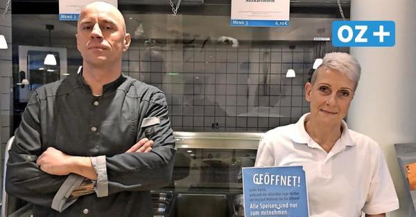 Stralsunder Betriebskantinen in der Krise: Hier gibt es noch Essen zum Mitnehmen