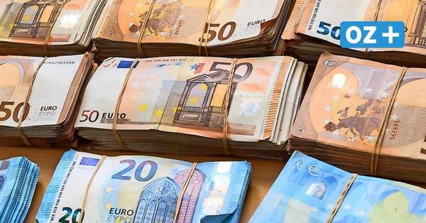 Steuer-Einbruch wegen Corona: So will Stralsund raus aus dem Minus