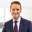 VW-Chef Diess: Wettbewerbsnachteile gegenüber neuen Rivalen