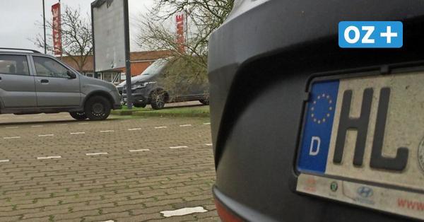 Spaziergängerin im Schönberger Land muss 178,50 Euro Strafen zahlen: Behörde erklärt sich