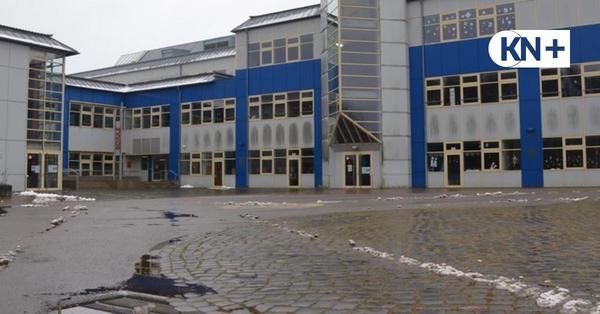 Neuer Schulhof der Schule am Burgfeld in Bad Segeberg wird ab April gebaut