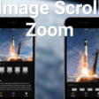 Image Scroll Zoom in React Native - DEV Community