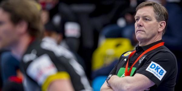 Handball-WM - Bundestrainer Alfred Gislason kritisiert Andreas Wolff