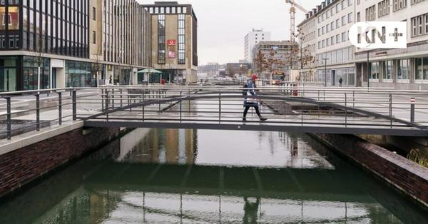 Bürgerbefragung der Stadt Kiel: Aus Holsten-Fleet wird Holstenfleet