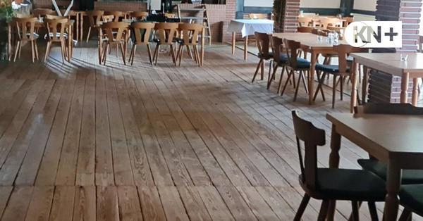 Kreis Segeberg zahlt bis 12.000 Euro Corona-Hilfe für Gasthöfe und Betriebe
