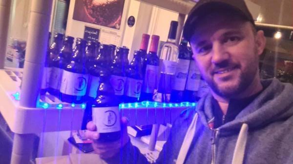 Les gérants de l'Authentic à Hazebrouck créent la bière des garçons - Restauranthouder brouwt 'la bière des garçons'