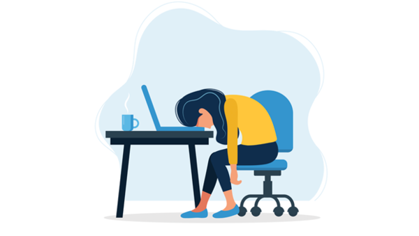 Remote work exhaustion: 13 tips to reduce fatigue