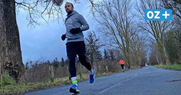 Mehr Sport in 2021: Tipps von Greifswaldern, wie das Joggen garantiert gelingt