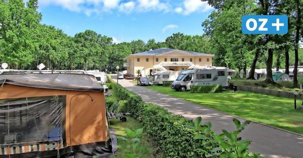 """Europas beliebtester Campingplatz liegt in Kühlungsborn: """"Wir sind so stolz"""""""