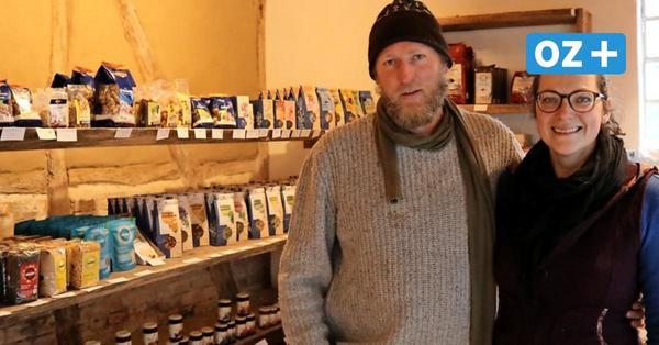 Honig im Futtertrog: Das bietet der neue Hofladen in Sandhagen bei Neubukow