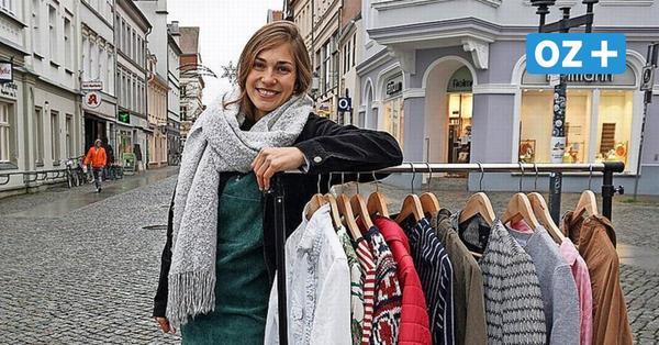 """Nachhaltiger Kleiderkonsum: Greifswalder Studentin siegt beim """"Baltic Sea Youth Dialogue"""""""