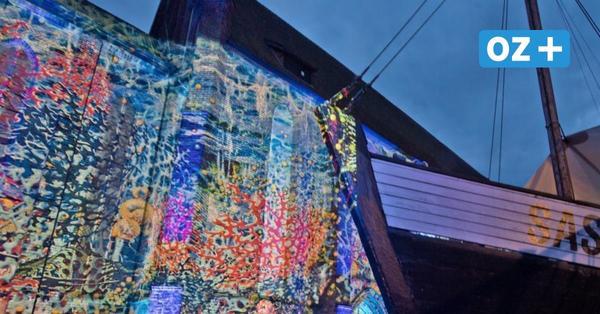 Jahresrückblick in Bildern: So bleibt uns das Jahr 2020 in Stralsund in Erinnerung