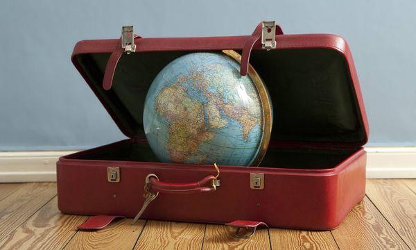 Quiz für Geografie-Nerds: Kennst du die Hauptstädte dieser 30 Länder?