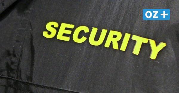Aufgaben für Sicherheitsdienste in Greifswald während Corona-Krise