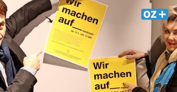 Corona-Ärger: Greifswalder Einzelhändler starten Onlinekampagne