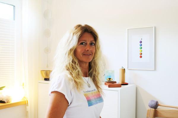 Gesicht des Tages: Antje Hoppe (Foto: Sabine Hügelland)