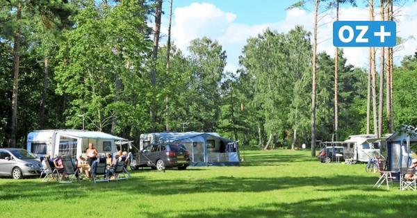 Platz eins: Dieser Campingplatz in MV ist der beliebteste Europas