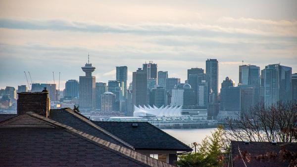 Let's Talk Smart Cities: Vancouver