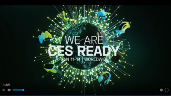 Virtual CES 2021 Kicks Off with Verizon CEO Talking About 5G