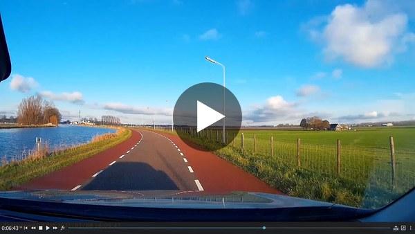 OUDE WETERING - Roadtrip langs de Ringvaart (video)