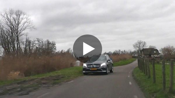 BILDERDAM - Toms Toertocht door de omgeving van Bilderdam (video)