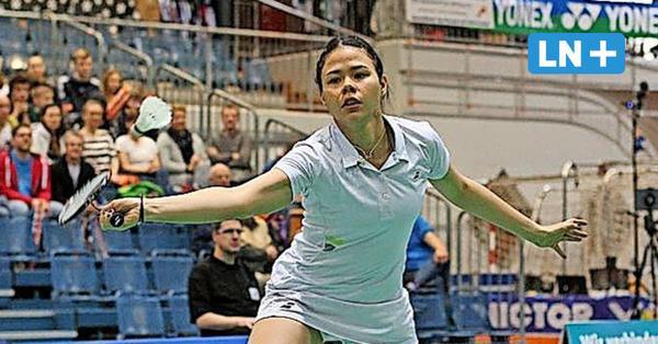 Badminton: Ex-Trittauerin Kilasu Ostermeyer träumt in Bangkok von Olympia