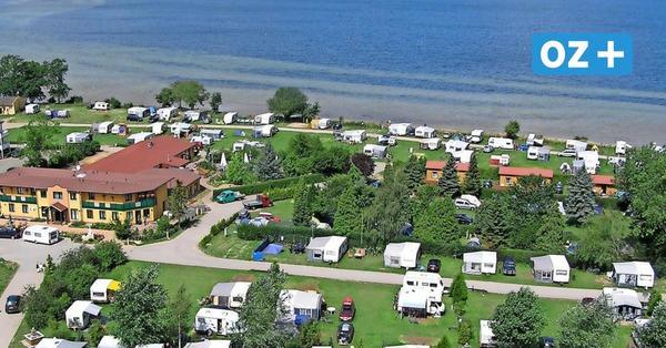 Beliebtheit des Campingplatzes Zierow steigt – Sommer fast ausgebucht