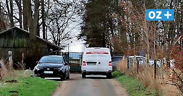 Nach Sperrung: Vandalismus und Falschparker am Campingplatz in Boiensdorf