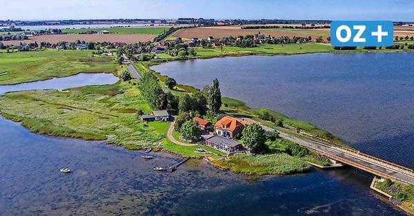 """Tolle Drohnenbilder: Fotograf zeigt Poel und Wismar von """"mitteloben"""""""
