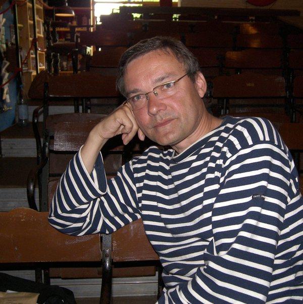 Holger Teschke (Foto: Maik Trettin)