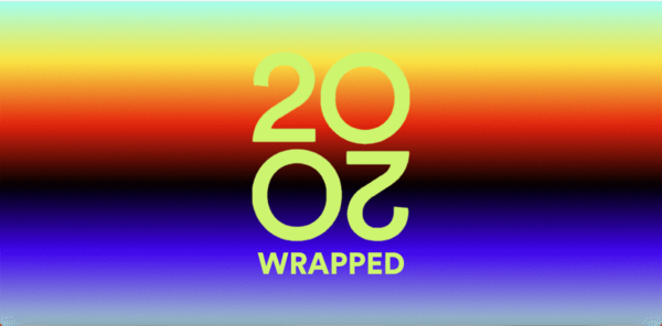 2020 BSchool Wrapped #2020BSCHOOLWRAPPED