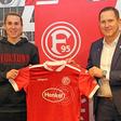 Perfekt: Wolfsburg verleiht Klaus nach Düsseldorf